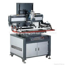 TM-4060c High Quality Vertical Flat Ce Screen Printing Machine for Packaging