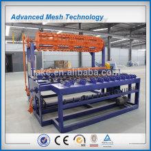 Automatische Wiese Feld Zaun Maschine