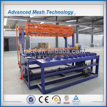 Advanced Farm Field Fence Making Machine
