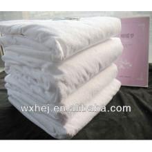 """Microplush capa de almofada de colchão impermeável - equipado - acolchoado - rainha (60x80 """") - alongamentos a 20"""" Deep!"""