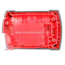 Plastic injection mold for 2k housing