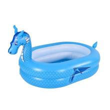 2020 novos brinquedos infláveis Dragon Pool para crianças