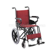 Hôpital utilisation aluminium Type fauteuil roulant