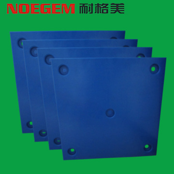 Price of UHMWPE plastic sheet for machining