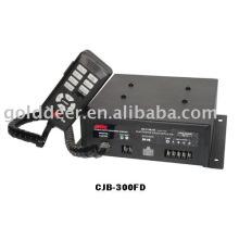 Siren(CJB-300FD) eletrônico
