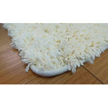 home designs 100% polyester microfiber big rugs