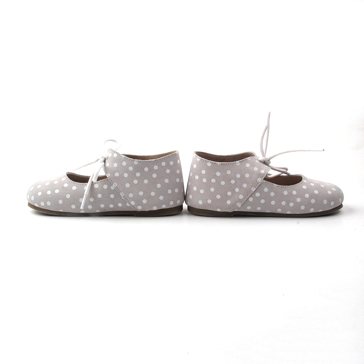 Baby Dress Shoes Sk5