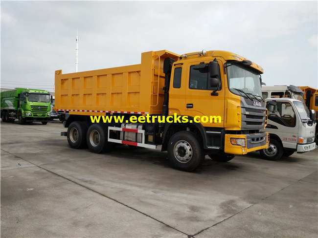 30ton Sand Tipper Trucks