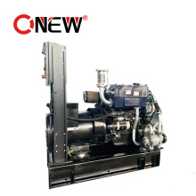 Open /Silent Type Highly Cost Effective Small Size New Silenced Power 20kw Marine Diesel Generator