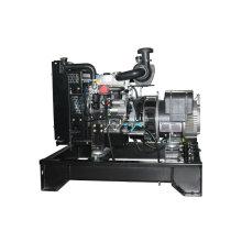Generador de energía diesel de 9kva generador trifásico