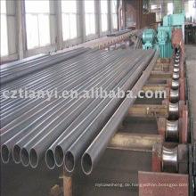 Geschweißtes Stahlrohr (Einsatz für Öl & Gas)