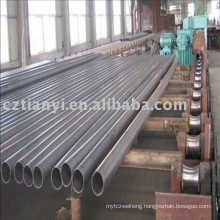 welded steel pipe(Use for oil&gas)