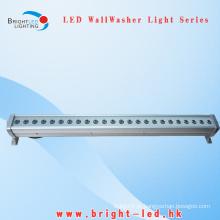 Arquitetura e iluminação de paisagem / 24 * 1W LED Wall Washer