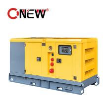 Hydro Electricit 50kv/50kVA/40kw Lovol Professional Diesel Ozone Generator Small
