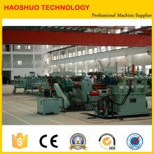 Stahl Coil Slitting Line mit Ce-ISO-Zertifizierung