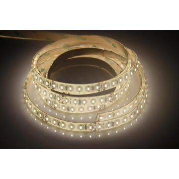 SMD3014 Привели полосы света 120leds Dimmable белый цвет