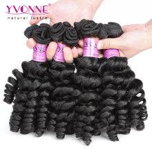 Beste Qualität Tight Curly Virgin Funmi Haar