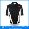 China Wholesale Clothing Sports New Pattern Polo T-Shirts