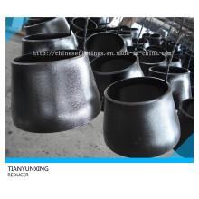 A234 Wpb Konzentrische Nahtlose Carbon Steel Pipe Reduzierungen