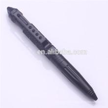 Caneta de metal promoção ferramenta para proteger e escrita Tc-F002