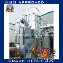 Industrial Bag Filter System (DMC 64)