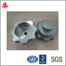 Piezas de fundición de acero inoxidable de alta calidad