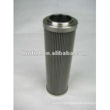 The replacement for LEEMIN high pressure oil filter element LH0500D10BN3HC, Breaking Kun filter element