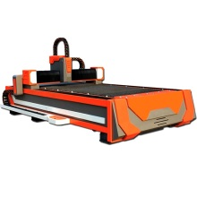 Large-scale Processing Capabilities Laser Cutting Machine