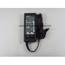 Adaptateur d'alimentation AC / DC original pour ordinateur portable pour Acer Aspire 4552g Adaptateur secteur Cordon d'alimentation / Chargeur 19V 3.42A 65W
