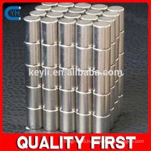 Cylinder Smco Magnets