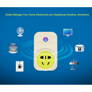 Mydlink Home Smart Wifi Plug Socket