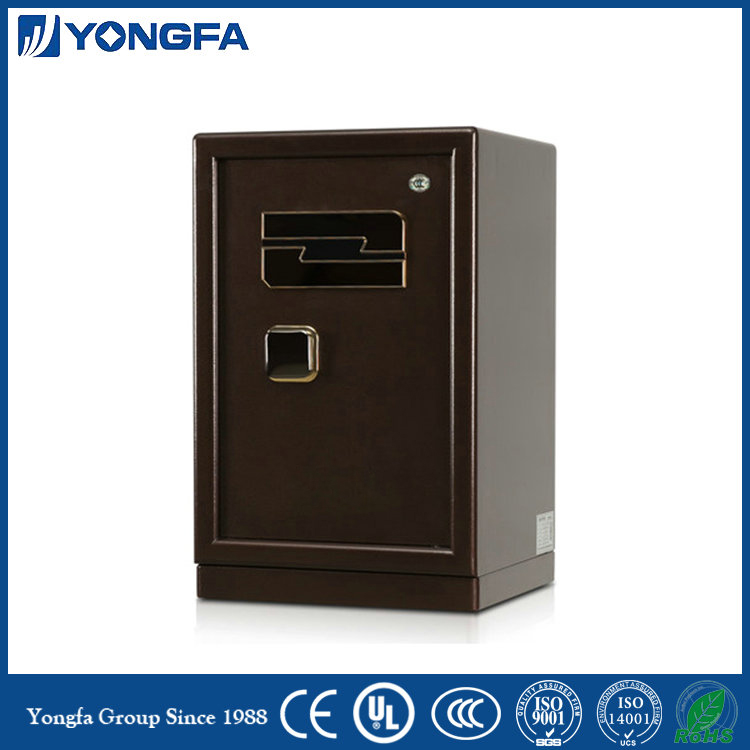 Luxury Fingerprint Safes