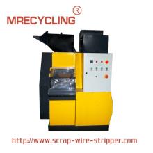 Machine de recyclage de fil de cuivre