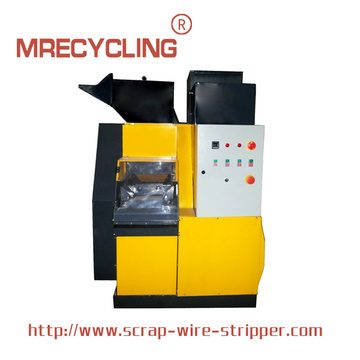 Kupferdraht Recycling-Maschine