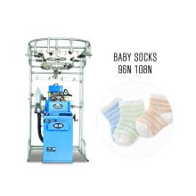 Qualitäts-Computersockenstricken, das Maschine herstellt, um Sockenmaschinenpreis zu bilden