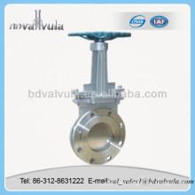 Válvula de compuerta DN150