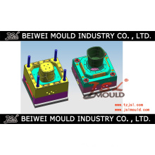 Ice Bucket Plastic Mould