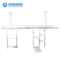 SK-P012 Double Arm Medical Combining Type Icu Gas Pendant