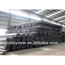 Tube d'échafaudage / tubes d'échafaudage de HDG et tubes