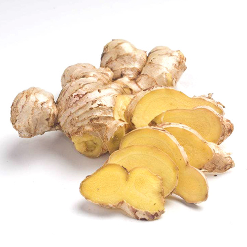New Crop Washed Fresh Ginger