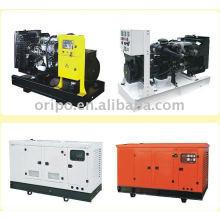 China top fabricante de motores lovol 1006tg1a generador OPL150