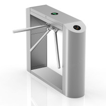 3 Rollers Face Recognition Stadium Stativ Turnstile