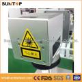Máquina de gravura do laser do formato grande / máquina da marcação do laser para a escala grande que marca