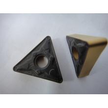 Wolframkarbid-Wendeschneidplatten Tnmg160408