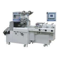 Máquina de corte y embalaje automática