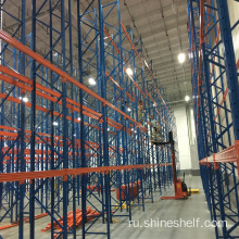 Reliable Pallet Racking Supplying
