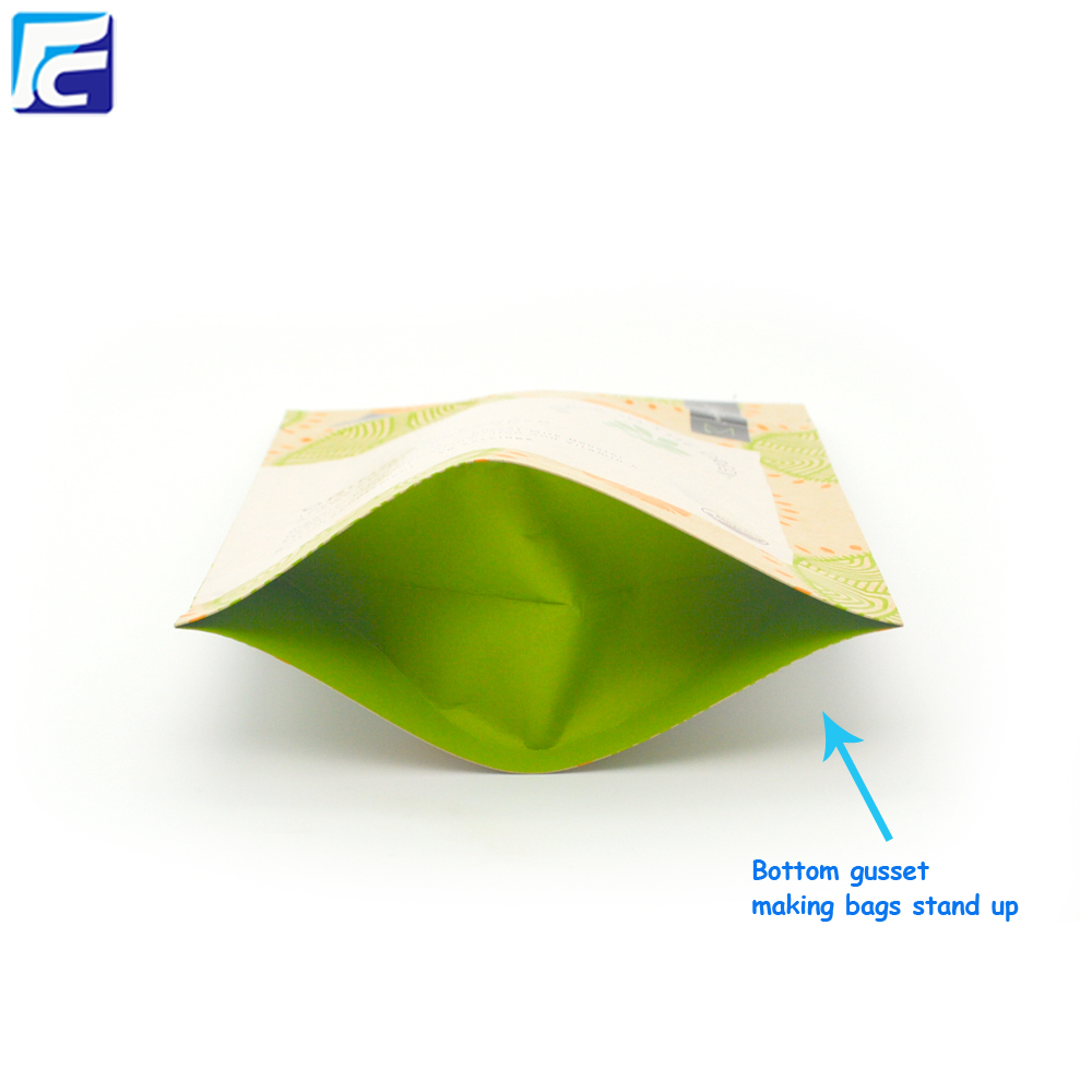 Wholesale Tea Packaging Bags