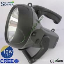 CREE LED Emergency Light, Emergency Flashlight, Emergency Lamp, Exit Light