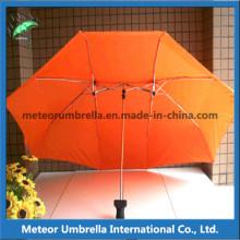 Открытый солнцезащитный мотоциклетный зонтик