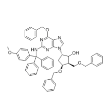 High Purity Entecavir Intermediate CAS 142217-78-5 for Sale